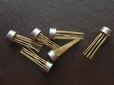 6X VINTAGE IC  CPU FOR GOLD SCRAP RECOVERY``