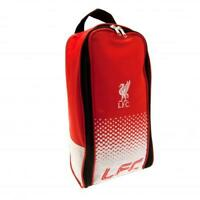 LIVERPOOL FC FOOTBALL SHIN PAD BOOT BAG KIDS SCHOOL LFC BOOTBAG