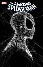 Amazing Spiderman 55.Lr vol 5 2020 1st Print Nm Pre-Sale 12/30