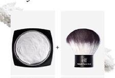 E.L.F. elf Cosmetics, High Definition Powder (*#Sheer) +  Kabuki Face Brush