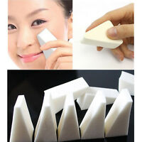 New Makeup Sponges 20 X Puffs Cosmetic Wedges Blender Foundation Make-up Uwwj-