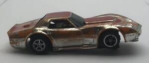 AFX Corvette Slot Car Vintage
