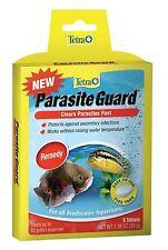 Tetra Parasite Guard 8 tabs