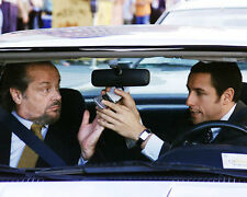 Jack Nicholson & Adam Sandler [1033520] 8x10 photo (other sizes available)
