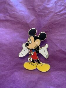 Pin 30188 DLRP - Mickey From Pin Trading Starter Set