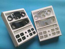 IMA Billet Adjustable Offset Triple Clamps Ducati 748R/996S/996R/998S/998R Ohlin