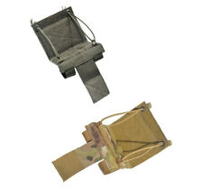 Hunting Tactical Molle Phone Holder Carrier Front Molle Panel for Tactical Vest