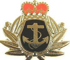 RN ROYAL NAVY CLASSIC HAND MADE IN UK  PLATED LAPEL PIN BADGE