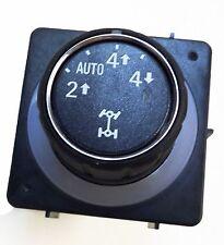 Genuine Trasnfercase Shift Control Switch 4WD Fits: Avalanche Silverado Sierra