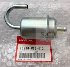 HONDA CBR1100XX CBR900RR VFR800 CBR600F4 ST1300 OEM Fuel Filtre 16900-MBG-013