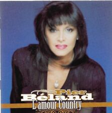 L'AMOUR COUNTRY BY PIER BELAND CD IMPORT LIKE NEW NEVER PLAYED CD OPENED