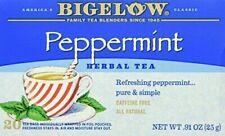 Bigelow Tea Herb Tea Peppermint - 20 Tea Bags