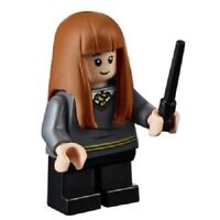 LEGO Susan Bones Minifigure hp149 Harry Potter Set 75954