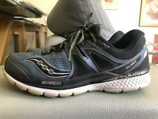 Saucony Triumph Running Shoes Size 11UK