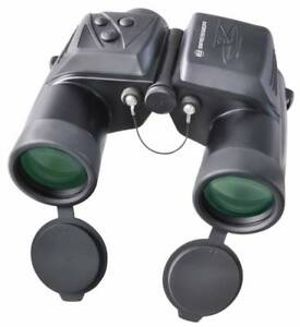 BRESSER GPS 7x50 BINOCULARS