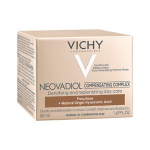 VICHY NEOVADIOL COMPENSATING COMPLEX DAY CARE #50 ML #NEW IN BOX