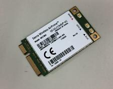 Sierra Wireless MC7304 2G 3G 4G LTE/HSPA+ module GPS 100Mbps MINI PCIE card