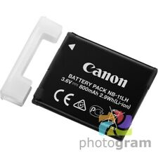 Battery for Canon PowerShot A, ELPH and SX Series (IXUS, IXY) Digital Cameras