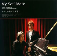 My Soul Mate - Subete Wo Koete Eien Ni [New CD] Japan - Import