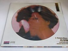 Tsai Chin Lao Ge Oldies 45rpm Picture 2-LP vinyl 180gram Germany Limited Number