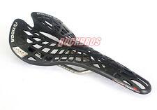 Tioga Spyder TwinTail Saddle Seat Road Bike MTB Fixed Gear 153g Black