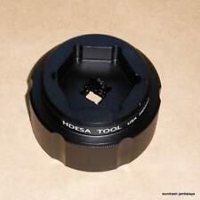 STEEL Ducati Rear Wheel Axle Sprocket Nut Tool Wrench 748 848 996 998 41 / 46 mm