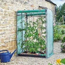 Tomato GroZone Max  Double Sided Gardening Plants Growing Shelter Structure