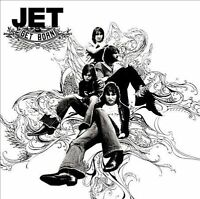 Jet : Get Born Alternative Rock 1 Disc CD