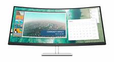 """HP E344c 34"""" WQHD Curved Monitor"""