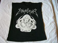 EMPEROR – ultra rare old 1994 T-Shirt!!! black metal
