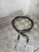 KYMCO AGILITY 125 2012 THROTTLE CABLE