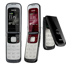 Nokia 2720 Mobile Phone with Original Screen Unlocked Bluetooth FM MP3 Player