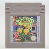 Battletoads in Ragnarok ... | Nintendo Game Boy | GameBoy Classic | Akzeptabel