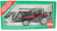 SIKU FARMER 3453 - Massey-Ferguson 4270 Traktor mit Schaufellader - NEU in OVP