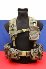 Russian army spetsnaz SPOSN SSO Smersh SVD Dragunov sniper vest gear set