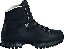 Hanwag trekking yak zapatos lhasa tamaño 9 (43) negro