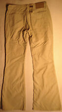 New With Tags - RRP $330 - Womens G-Star Raw 'LOW HIP FLARE WMN' Jeans Cords