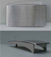 Gürtelschnalle Gürtelschließe . -Koppel,  für Gürtel  3,5 - 4cm.breit -Neu