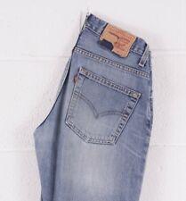 Vintage RARE LEVI'S 516 04 Blue Flare Men's Jeans W30 L32