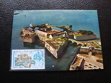 FRANCE - carte 1er jour 4/12/1976 (musee de l atlantique) (cy15) french