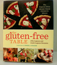 The Gluten-Free Table  Lagasse Girls Share Their Favorite Meals Recipes Food
