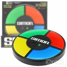 New Original Simon Classic Memory Party Game Electronic Skill Family Official