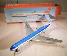 "09 219 Plasticart ""IL-62 KLM (Schwungrad Antrieb)"""