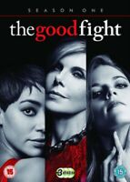 Nuevo The Good Lucha Serie 1 DVD