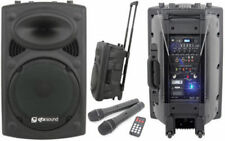 QTX DJ & PA Equipment Packages