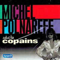MUSIK-DOPPEL-CD NEU/OVP - Michel Polnareff - Salut Les Copains