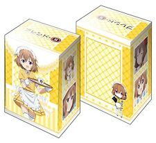 Girls/' Last Tour Shuumatsu Ryokou Chito Card Game Character Deck Box V2 Vol.312