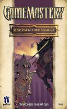 GameMastery Map Pack: Tournament Paizo Publishing PZO4011