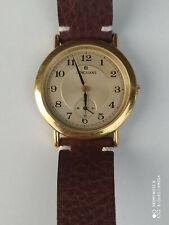 Vintage nice junghans quartz mens watch germany