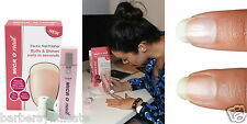 Micro Electric Nail Polisher Buffer & Shines Batteries Operated Easy To Use